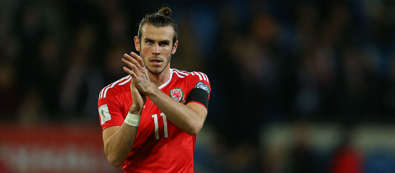 Bale Wins Champions League For Real Madrid