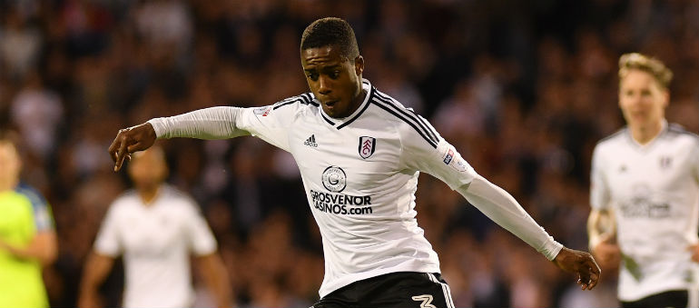 Fulham Back In Top Flight