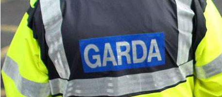 Gardai seize weapon in Eastwall