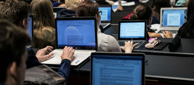 Bruton To Unveil Schools Tech Plan