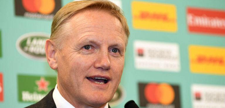 Ireland Face Australia in Second Test Down Under