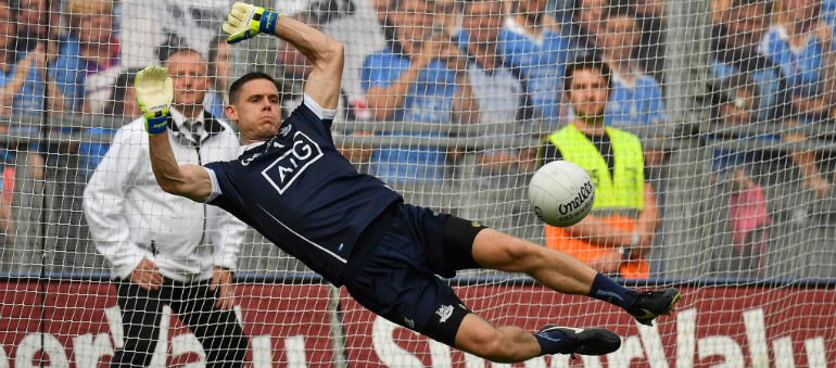 Gavin yet to make call on Cluxton