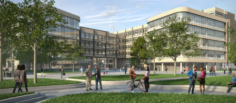 DIT look to secure accomodation for students