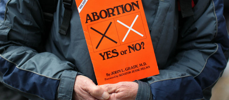 Call For Publically Funded Abortions