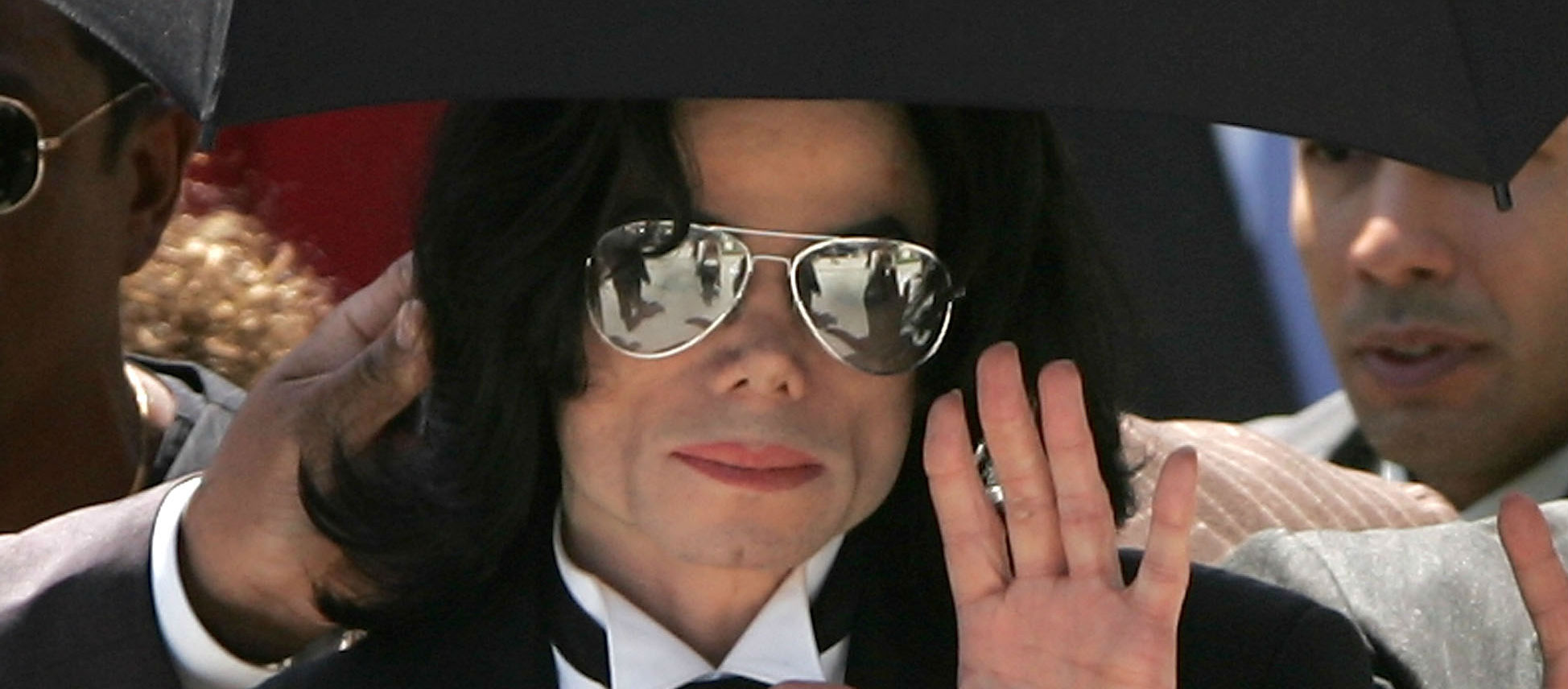 Anniversary Tributes For Michael Jackson