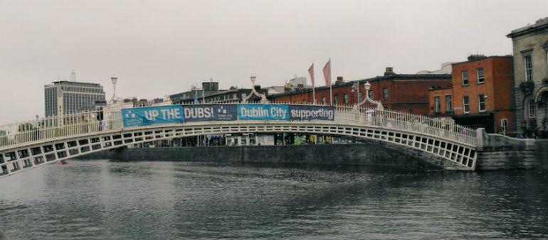 GAA Bridge Banner Retired
