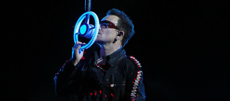 Bono Backs UN Seat Bid