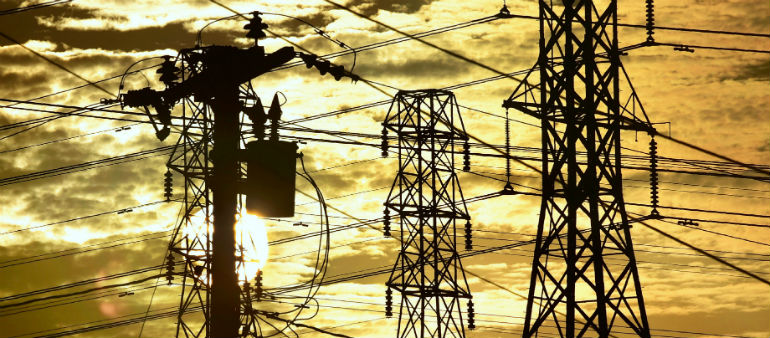 Fault And Fire Blamed On Power Cuts