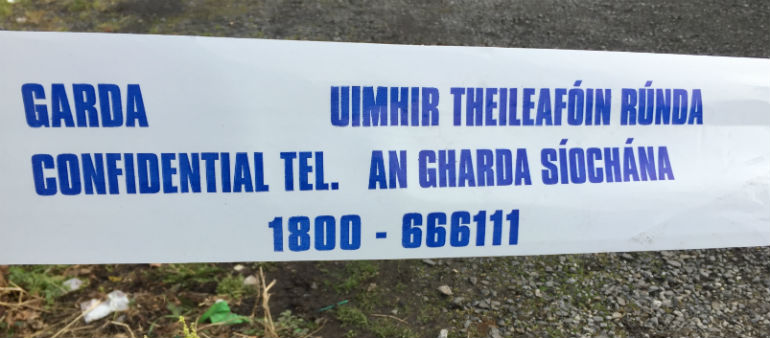 Dugs Find In Drimnagh