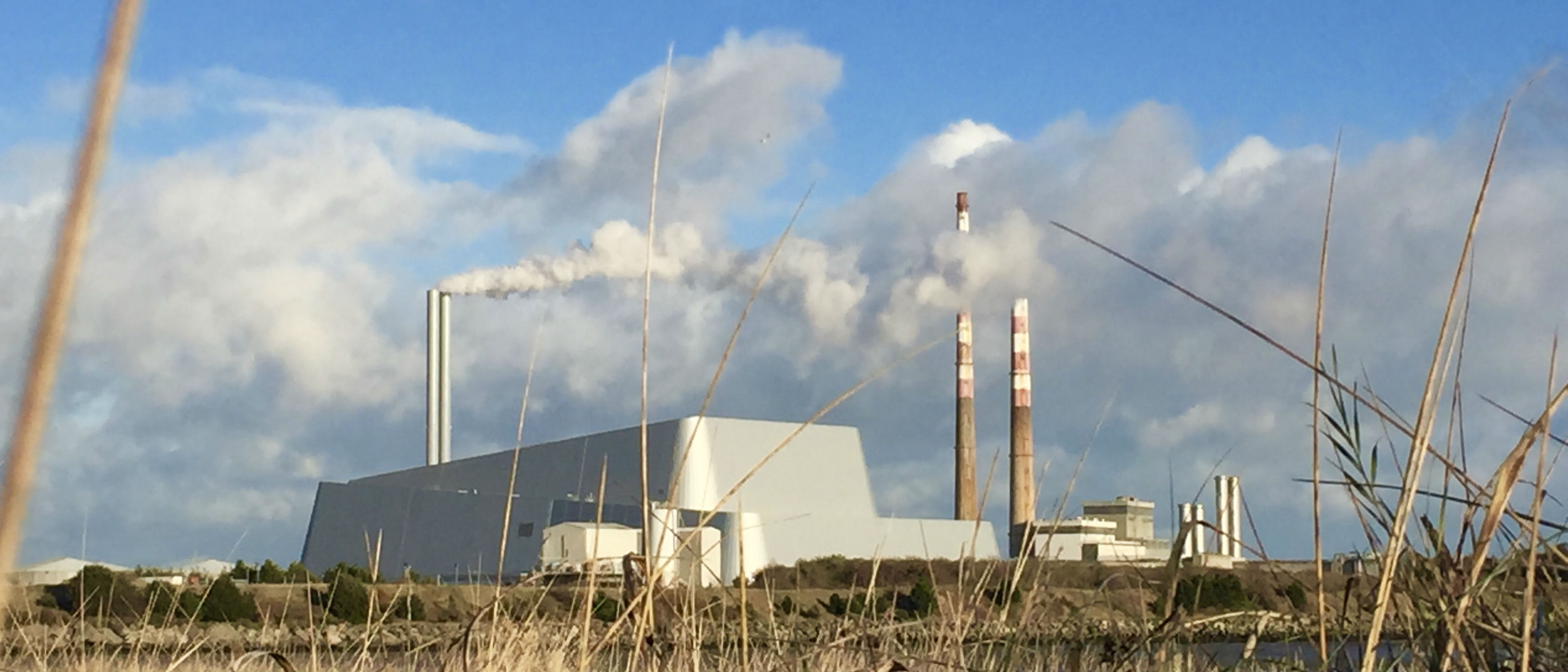 Locals Concerned Over Poolbeg Capacity Increase