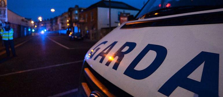 Pair Held After Killester Gun Seizure