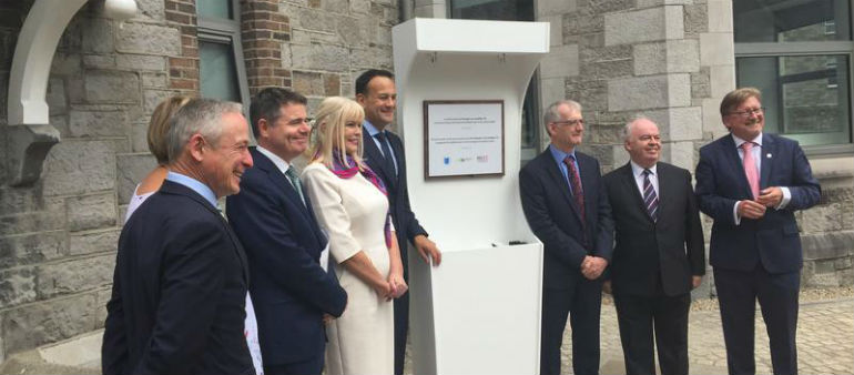 Dublin gets a new University