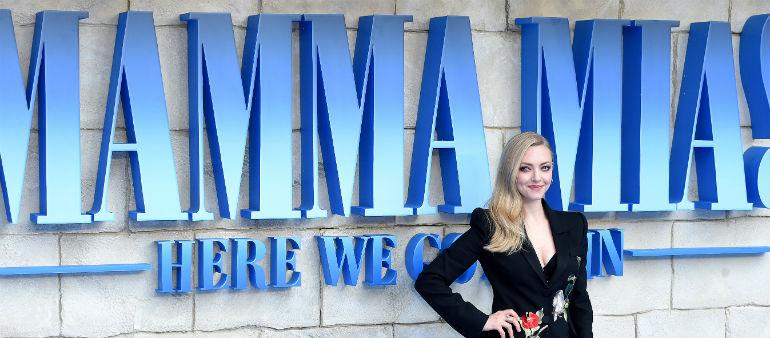 Fans Can't Resist Mamma Mia 2