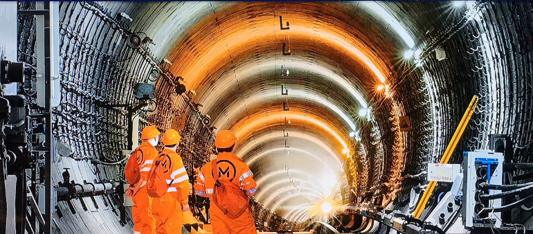 Metro Work May Hit Luas Journeys