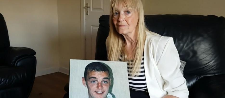 Family appeal over murder of homeless Dublin man