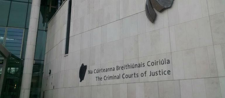 Two Dublin men jailed for planned hit