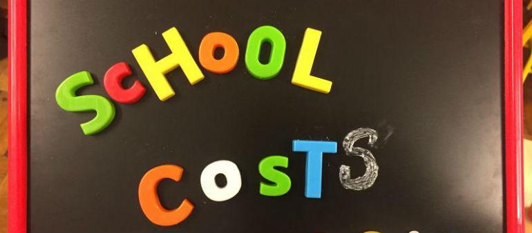 School Costs Plunge Parents Into Debt