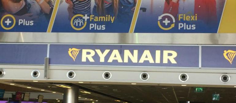Ryanair Pilots Stage Fresh Walkout