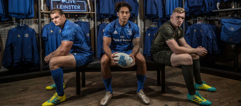 Ruddock hungry for Leinster improvement