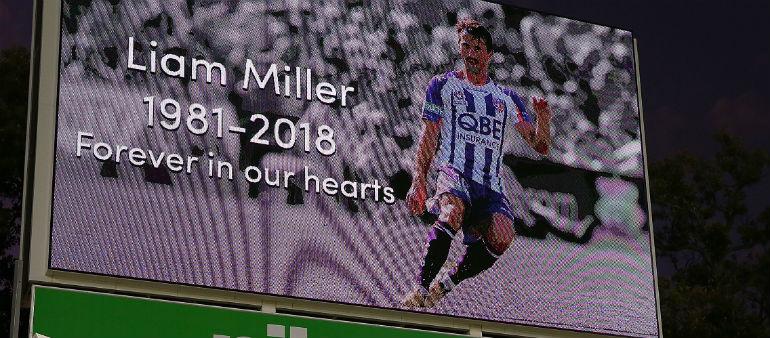 Names Confirmed For Miller Tribute