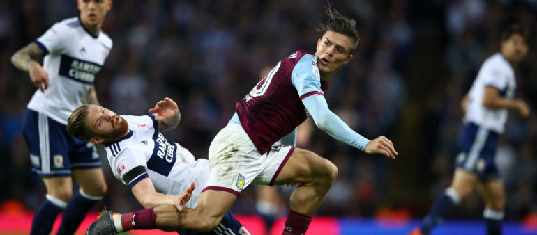 Spurs set to miss out on Grealish