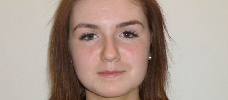 Renewed Appeal For Missing Teen