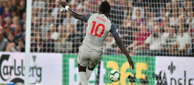 Milner And Mané Seal Selhurst Win