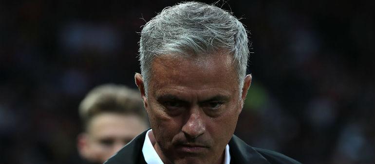 Spurs Pile More Misery On Mourinho