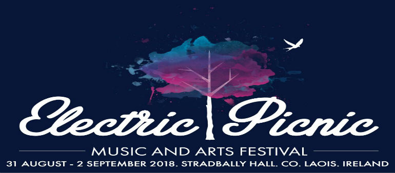 Tickets Warning Issued Ahead Of Electric Picnic