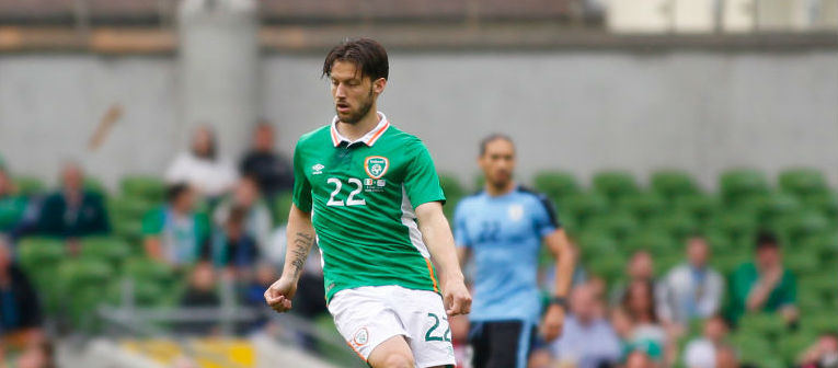 Arter absence could be down to Keane clash