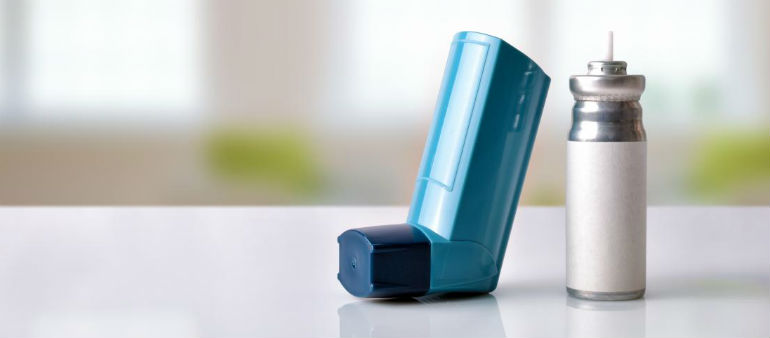 Hospital admissions for asthma attacks on the rise among Dublin kids