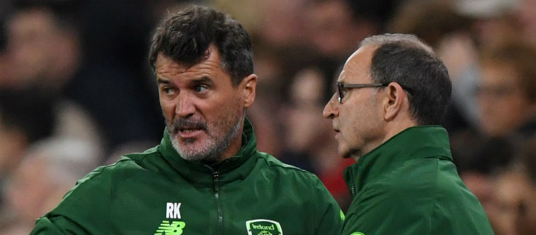 Spirit In Camp Is High Insists O'Neill