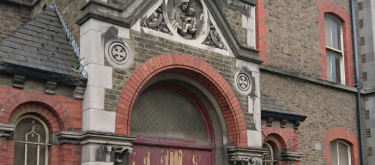Sale Of Magdalene Site Is Blocked