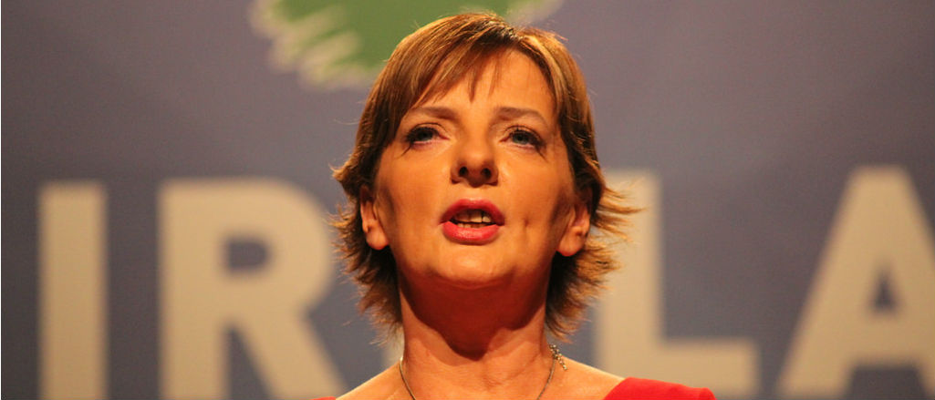 Liadh Ní Riada to Contest Presidential Election For Sinn Féin