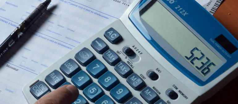 Tax System Hits Take Home Pay