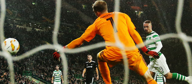 Celtic Off To Winning Start In Europe