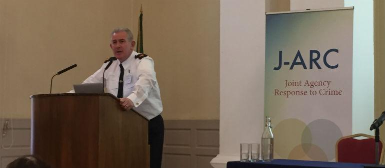 Pilot Scheme Stops Serial Criminals Re-Offending