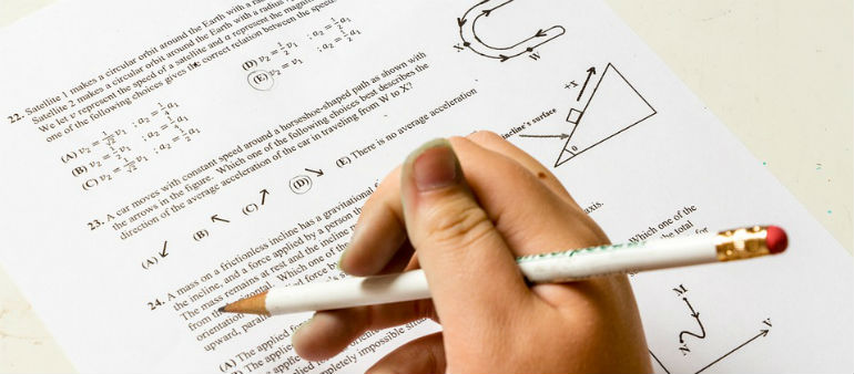 Student wins court case over incorrect exam results
