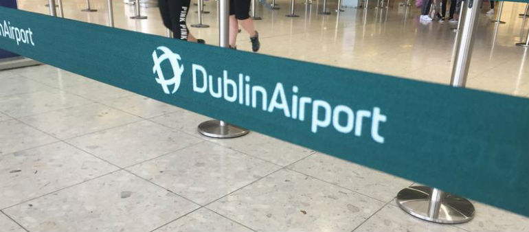 Man Appears in Court over Airport Security Breach