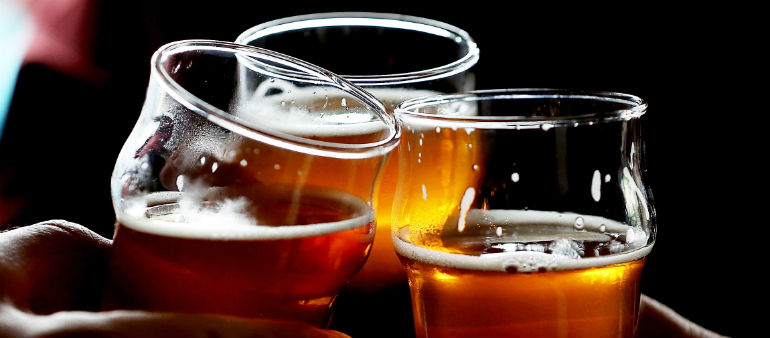 Alcohol To Have Health Warnings