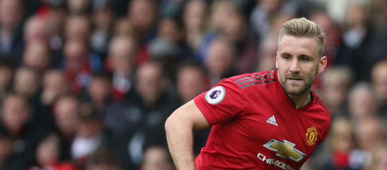 Shaw signs new long term deal