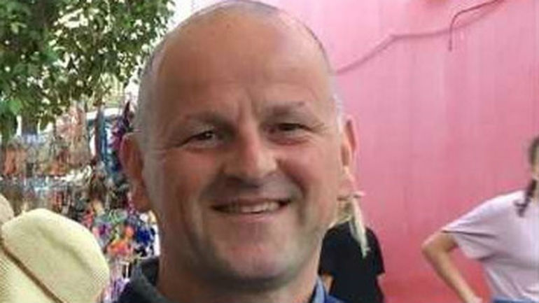 Roma fan found 'not guilty' of grevious bodily harm to Sean Cox