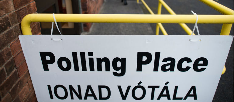 Ireland Votes To Remove Blasphemy From Constitution