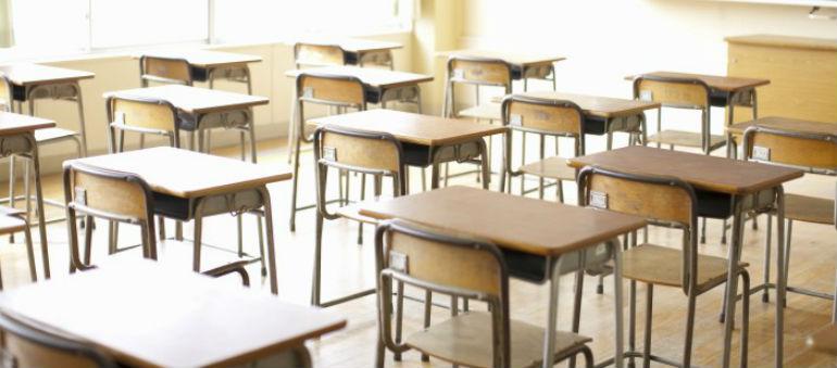 Teacher Removed From Register Over Sellotape Allegation