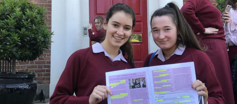 Faster Leaving Cert Appeals Process Announced