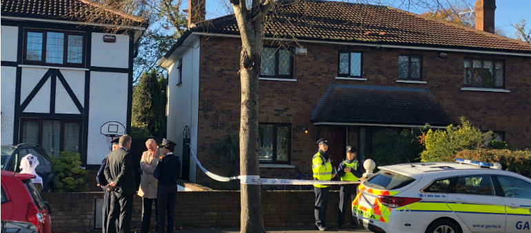 Woman Charged With The Murder Of Man In Foxrock