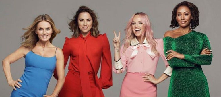 No Irish Date For Spice Girls Tour