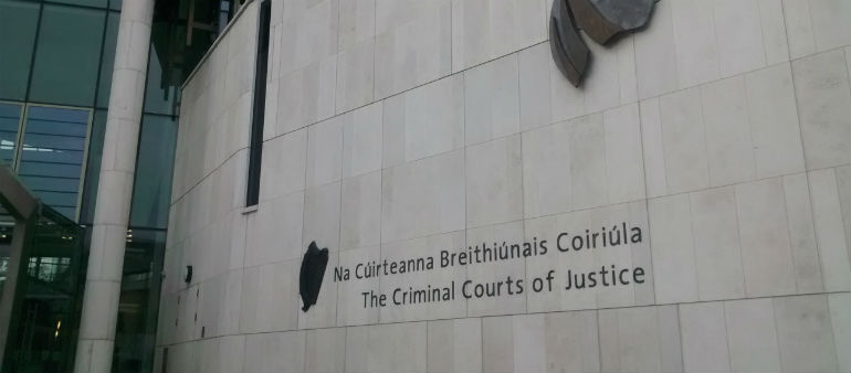 Finglas man given life sentence for murder of friend