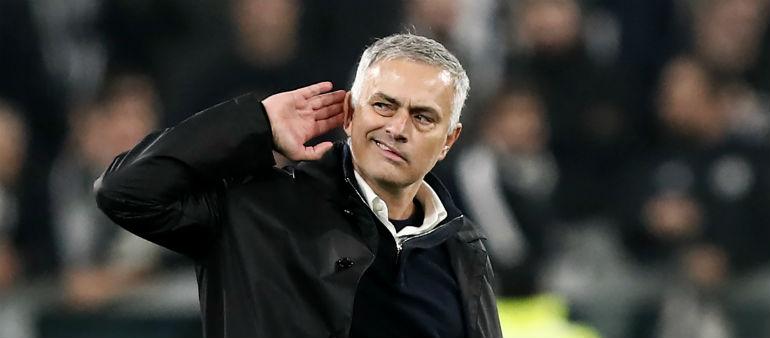 United Stun Juventus
