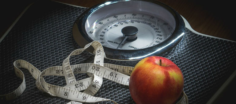 Study Highlights Weight Crisis
